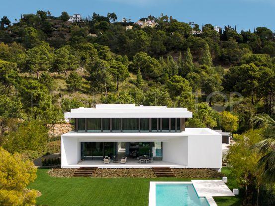 Villa in La Reserva de Alcuzcuz | Magna Estates