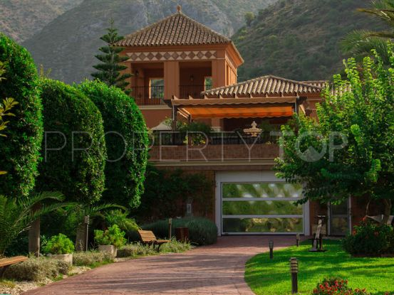 Villa for sale in Carretera de Istan | Magna Estates