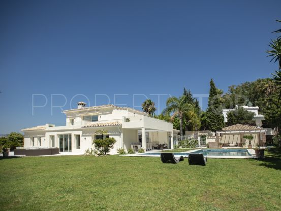 El Paraiso 6 bedrooms villa | Magna Estates
