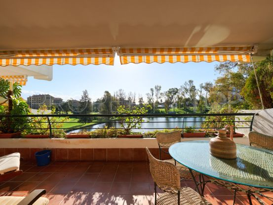 For sale Campos de Guadalmina 4 bedrooms apartment | Magna Estates