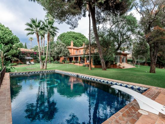 5 bedrooms villa for sale in Nagüeles, Marbella Golden Mile | Magna Estates