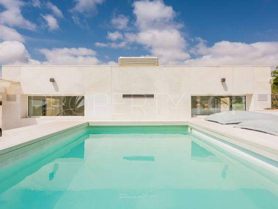 Las Brisas duplex penthouse   Magna Estates