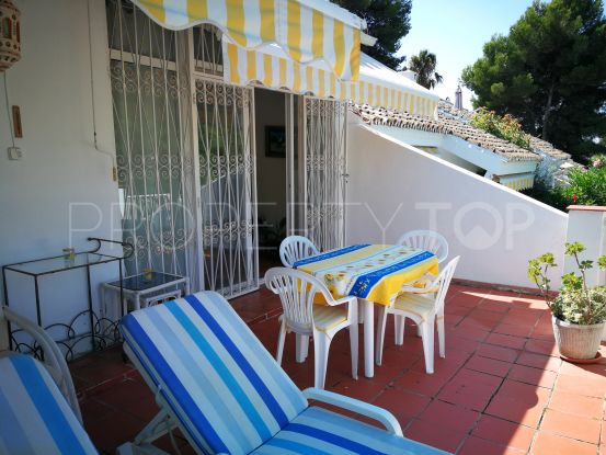 For sale Nueva Andalucia ground floor apartment with 3 bedrooms   Magna Estates