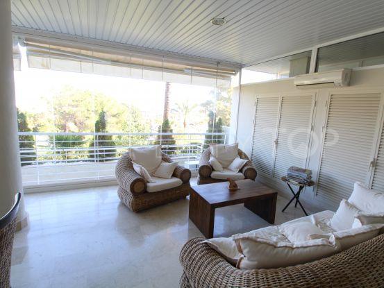 2 bedrooms La Corniche ground floor apartment for sale   Magna Estates