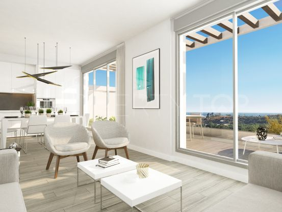 Apartment with 3 bedrooms for sale in Cancelada, Estepona   Magna Estates
