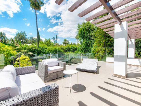 Villa with 4 bedrooms for sale in Las Brisas, Nueva Andalucia   Magna Estates