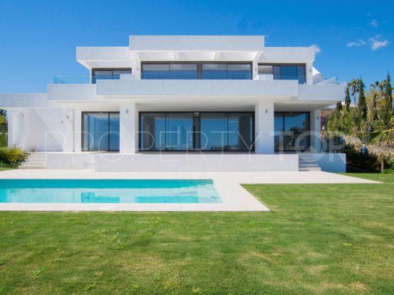 Buy villa in Los Flamingos, Benahavis   Magna Estates