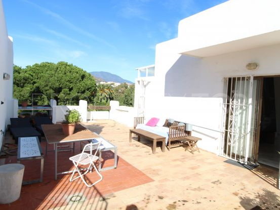 Penthouse in Nueva Andalucia for sale | Magna Estates