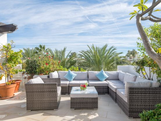 3 bedrooms duplex penthouse in Jardines de Ventura del Mar | Magna Estates