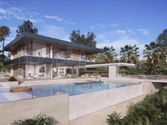 4 bedrooms villa in Benahavis for sale   Magna Estates