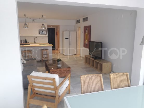 For sale apartment in Marbella - Puerto Banus | Magna Estates