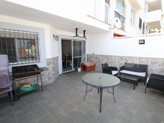 Nueva Andalucia town house with 3 bedrooms | Magna Estates