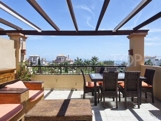 Duplex penthouse in Los Flamingos Golf | Magna Estates