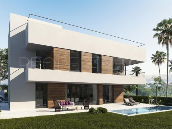 For sale 5 bedrooms villa in El Campanario, Estepona | Magna Estates