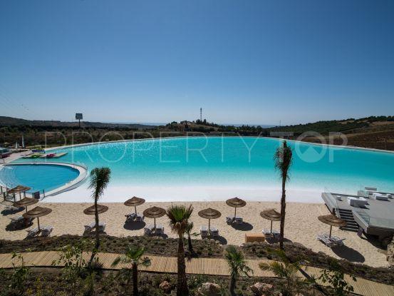 For sale 2 bedrooms penthouse in Alcazaba Lagoon, Casares | Magna Estates