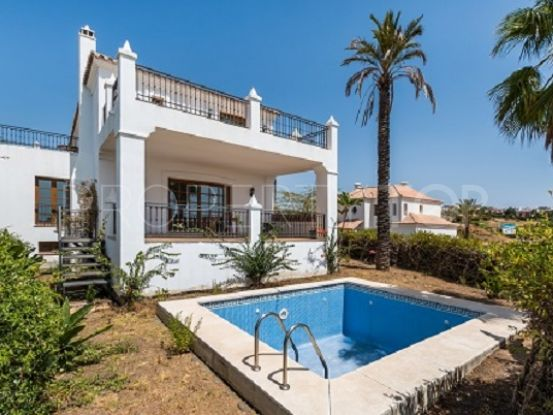 3 bedrooms villa for sale in La Resina Golf, Estepona | Magna Estates