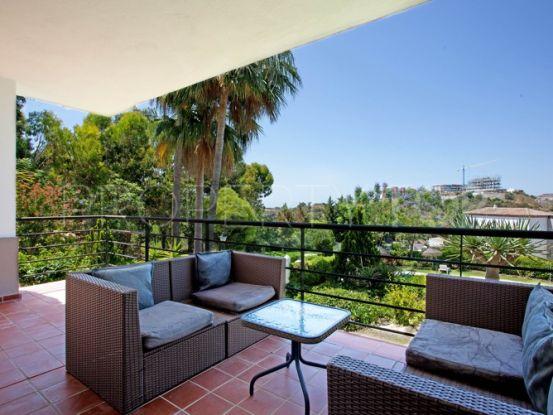 For sale Los Arqueros ground floor apartment   Magna Estates