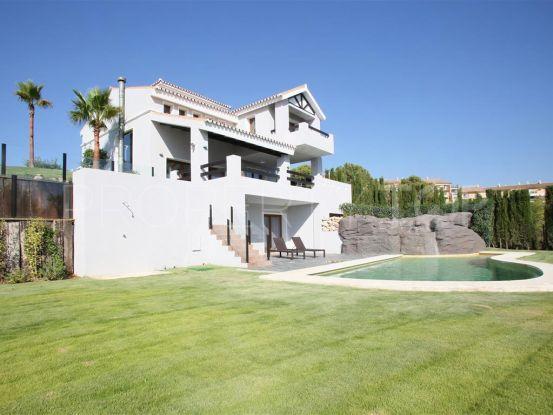 4 bedrooms villa for sale in La Resina Golf   Magna Estates
