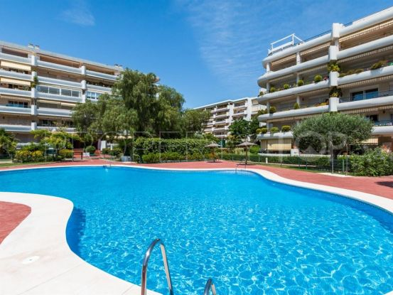 2 bedrooms ground floor apartment in Campos de Guadalmina, San Pedro de Alcantara | Magna Estates
