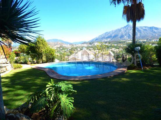 Villa in Nueva Andalucia for sale | Magna Estates