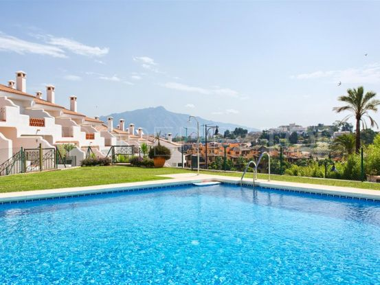 For sale El Paraiso town house with 3 bedrooms   Magna Estates