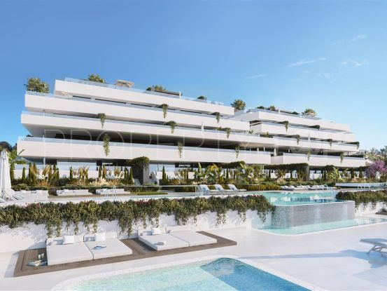 For sale 2 bedrooms apartment in El Campanario, Estepona | Magna Estates