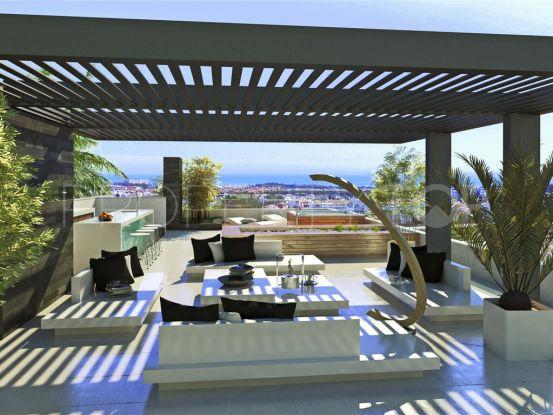 Villa with 5 bedrooms for sale in El Campanario, Estepona | Magna Estates