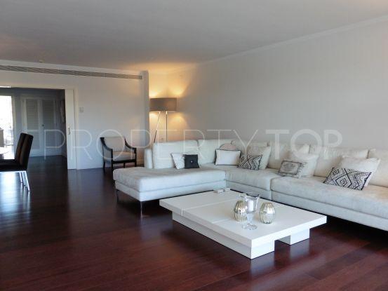 Apartment for sale in Los Granados Golf, Nueva Andalucia | Magna Estates
