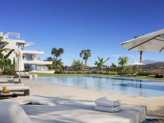 For sale 2 bedrooms apartment in Atalaya | Magna Estates