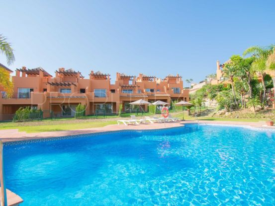 3 bedrooms town house for sale in Paraiso Alto, Benahavis | Magna Estates