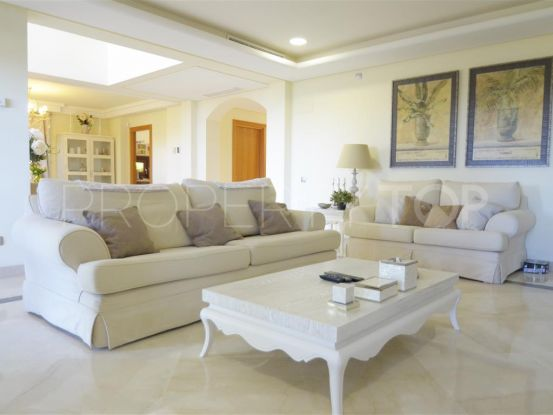 4 bedrooms villa for sale in La Capellania, Marbella Golden Mile   Magna Estates