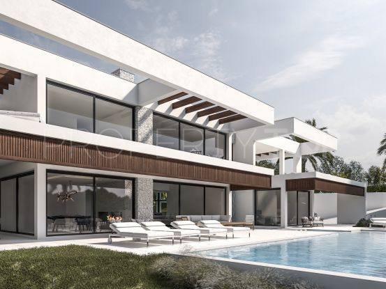 For sale villa in La Cerquilla, Nueva Andalucia | Magna Estates