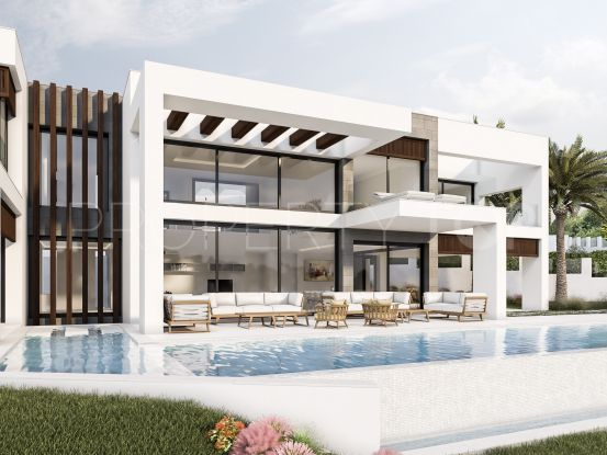 Villa with 5 bedrooms for sale in La Cerquilla, Nueva Andalucia | Magna Estates
