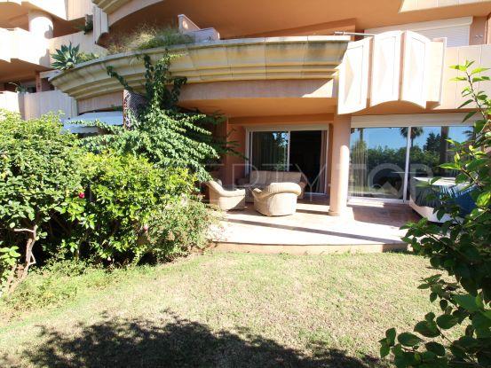 Ground floor apartment with 2 bedrooms in Magna Marbella, Nueva Andalucia   Magna Estates