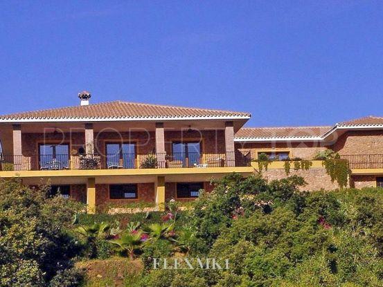 Buy villa in La Mairena, Marbella East | Magna Estates