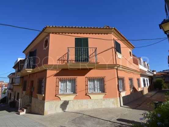 5 bedrooms house in Pueblo Nuevo de Guadiaro | BM Property Consultants
