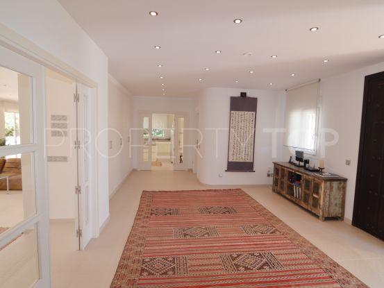 Buy villa with 4 bedrooms in Sotogrande Costa | BM Property Consultants