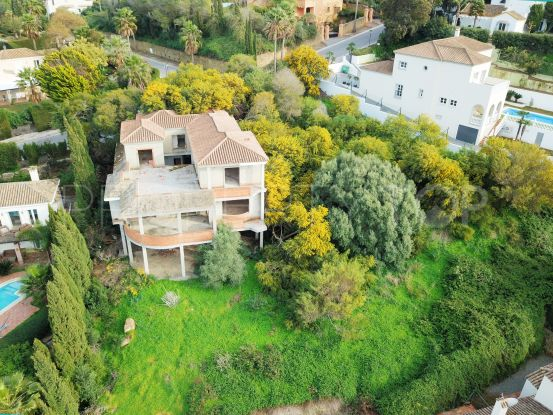 For sale villa in Sotogrande Alto with 4 bedrooms | BM Property Consultants