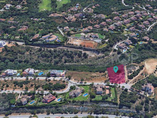 For sale Sotogrande Alto plot | BM Property Consultants