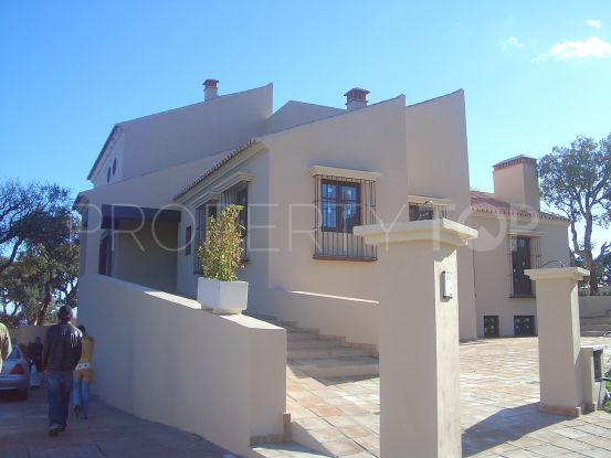 Villa with 4 bedrooms for sale in San Roque Club | BM Property Consultants