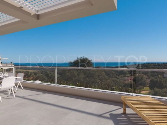 Buy apartment in San Roque Club with 2 bedrooms | BM Property Consultants