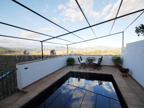 Buy 5 bedrooms town house in Jimena de La Frontera | BM Property Consultants