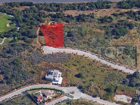 For sale plot in La Reserva, Sotogrande | BM Property Consultants