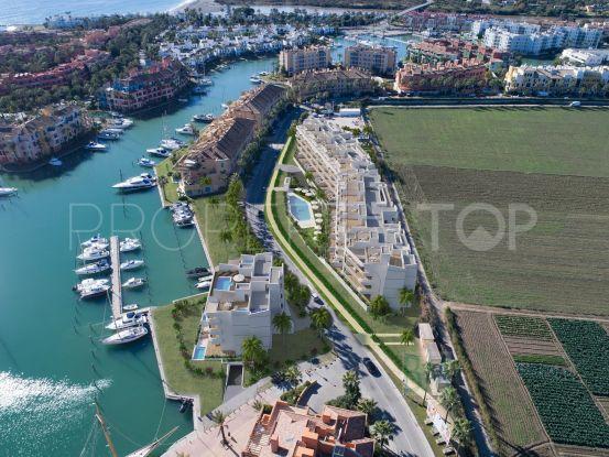 For sale apartment in Marina de Sotogrande   BM Property Consultants