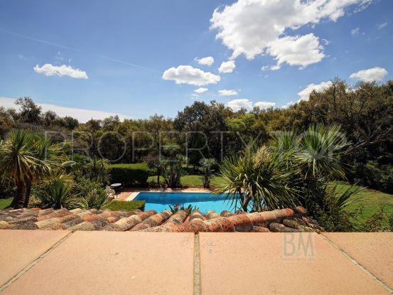 Sotogrande Alto 6 bedrooms villa for sale | BM Property Consultants