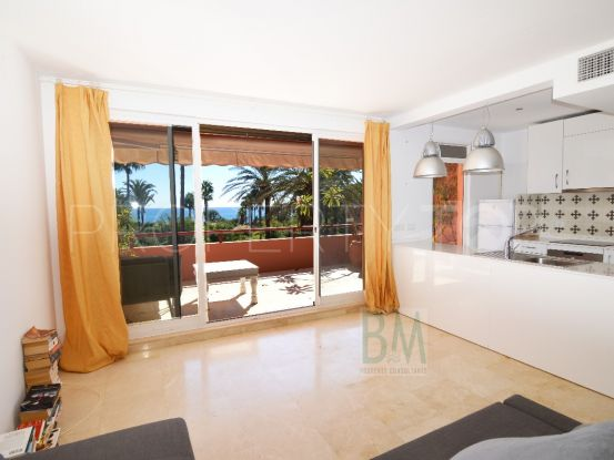 Buy Playa en Sotogrande apartment with 2 bedrooms | BM Property Consultants