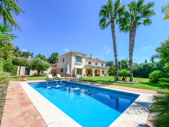 Buy villa in Sotogrande Alto | BM Property Consultants