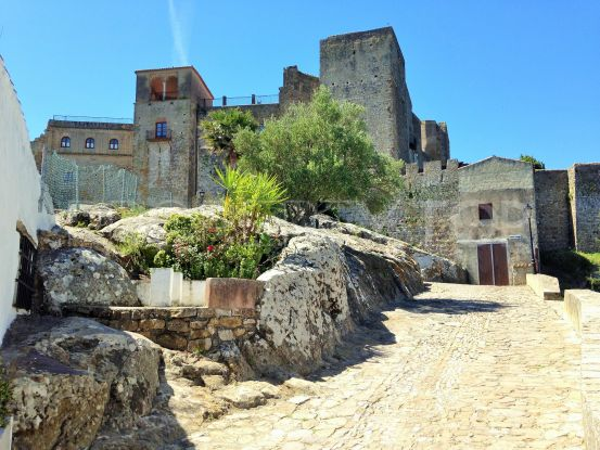 Bar in Castellar de la Frontera for sale | BM Property Consultants