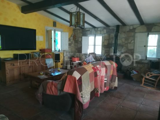 Finca in San Martin del Tesorillo for sale | BM Property Consultants