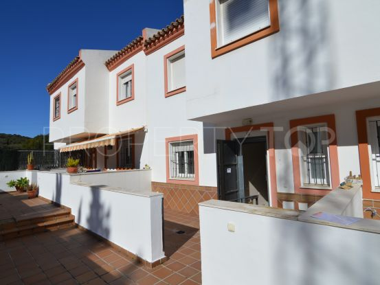 Town house with 3 bedrooms in Guadiaro | BM Property Consultants